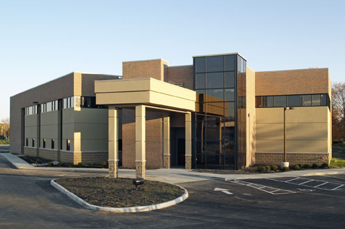 Ollie Davis Medical Building
