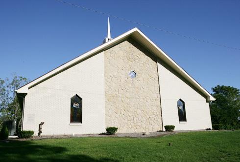 Bethlehem Missionary Baptist