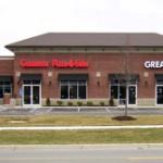 York Commons Retail Center