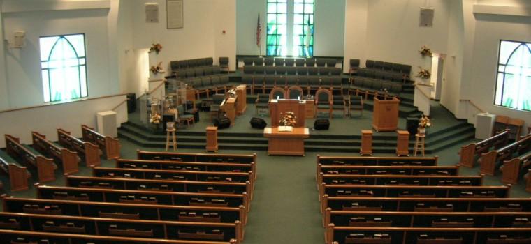 Pleasant Green Missionary Baptist Church